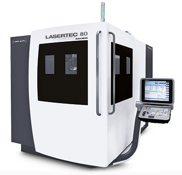 Лазерный станок LASERTEC 80 FineCutting